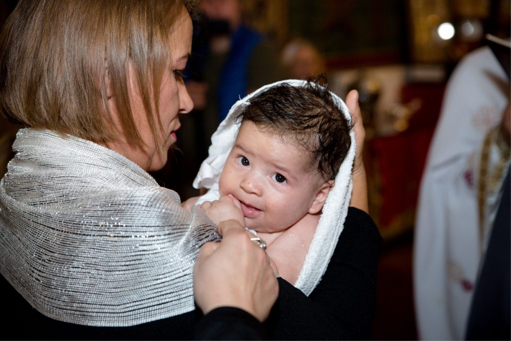 De ce este importanta fotografia de botez?