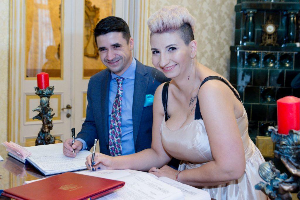 Ana & Alin – Cea mai reusita nunta din 2018